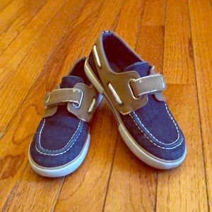 Nautica River 2 Boat Shoes (Toddler/Little Kid)